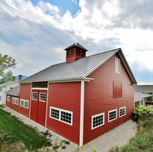 Historic Properties in Vermont