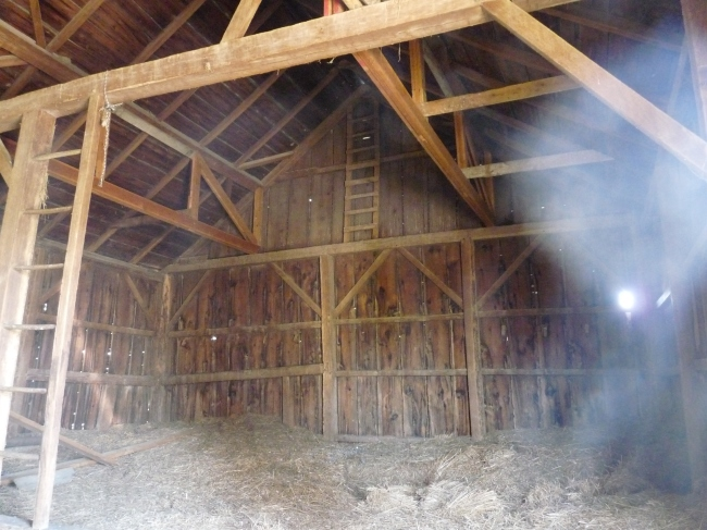 Old Barn Homes, Restored Timber Frames,