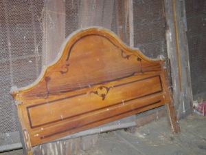 Old Timber Frame Barn Treasures