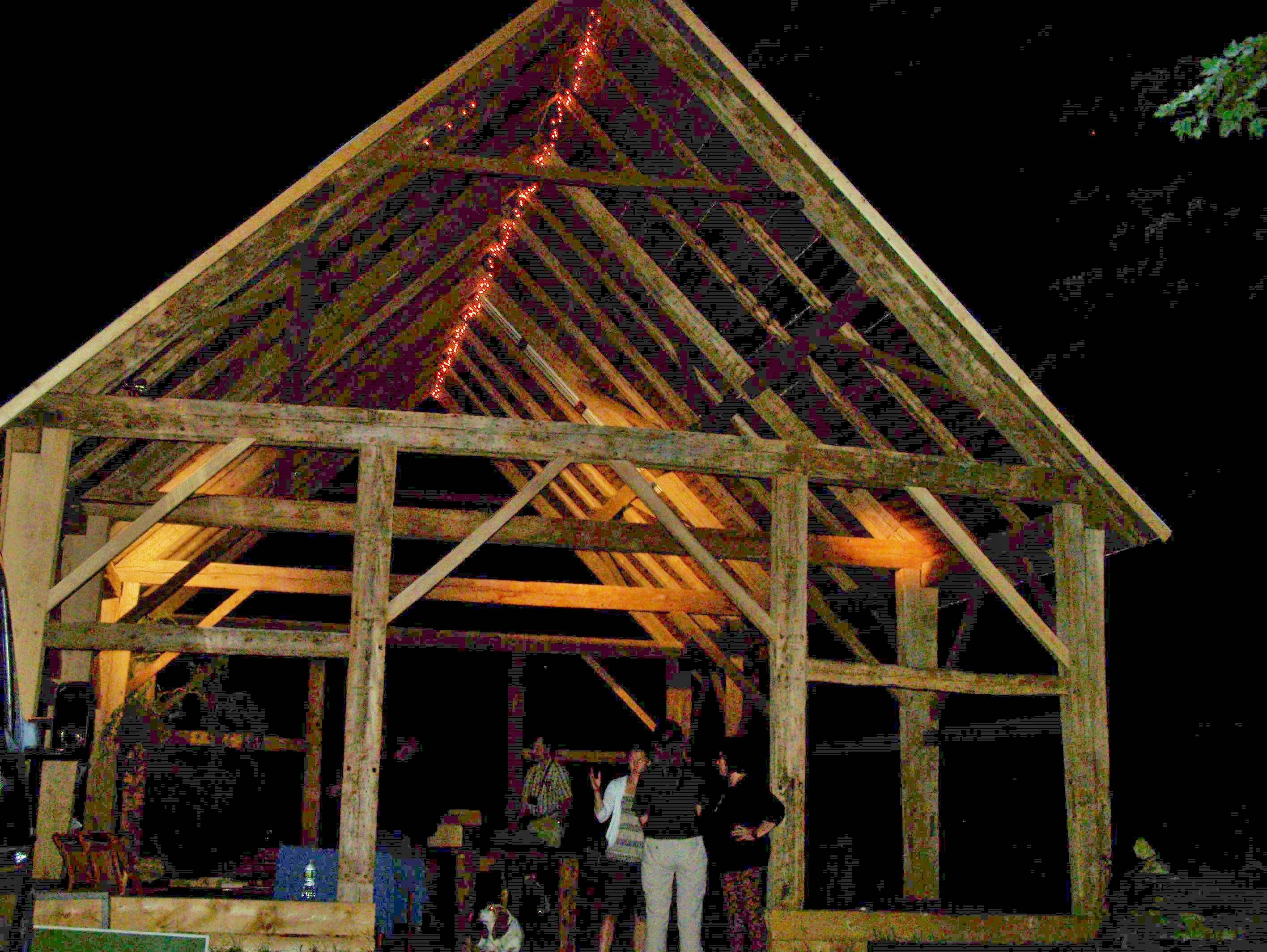 gunstock frame | Green Mountain Timber Frames Middletown Springs,Vermont