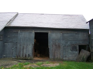 Old Timber Frame for Sale