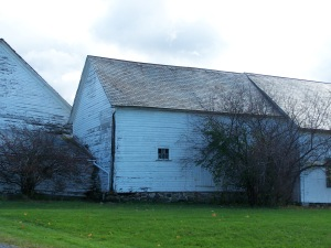 Old Barns for Sale
