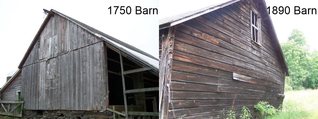 Old Barn Homes Green Mountain Timber Frames Middletown