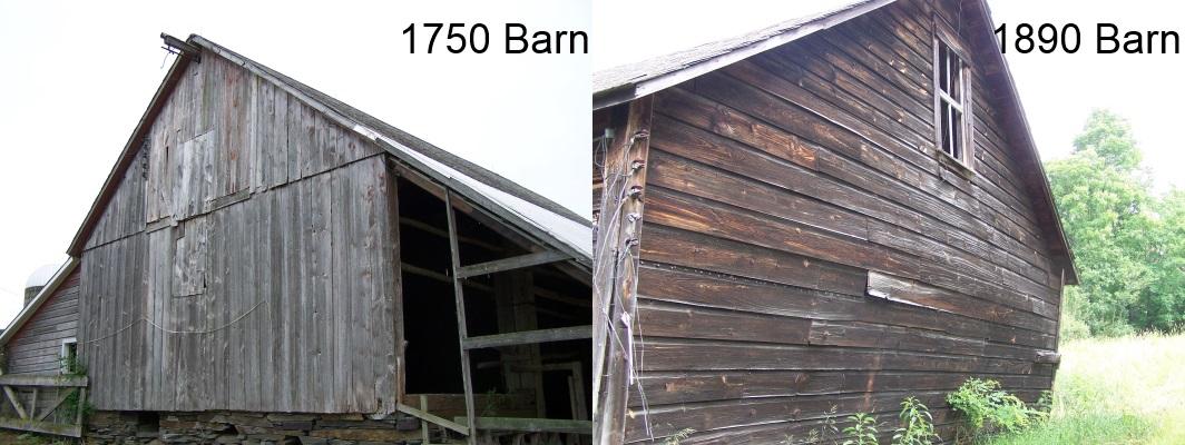 Old barn homes green mountain timber frames middletown for Horizontal siding