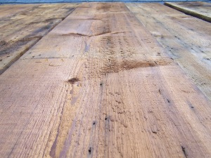 Post and beam roof boards_Cleaned_after