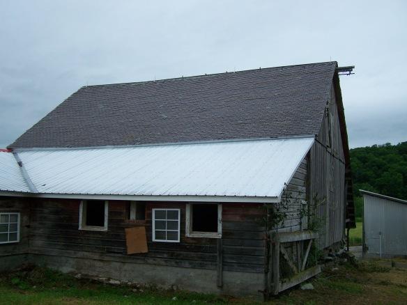 Vintage Barn Home 1760s