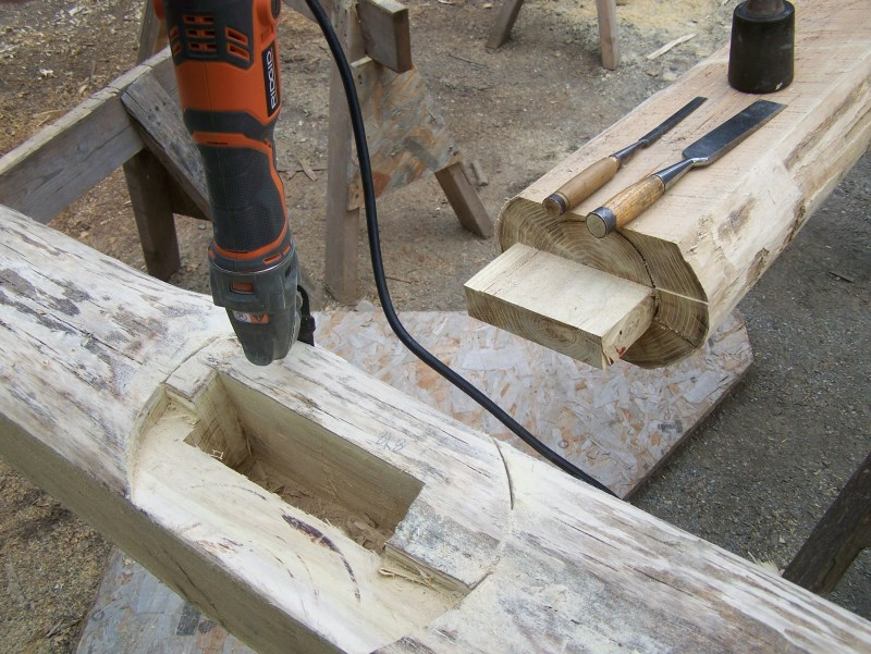 Post and Beam | Green Mountain Timber Frames Middletown Springs ...