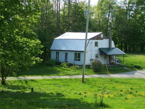 1790 Gambrel House_Historic_Green Mountain Timber Frames