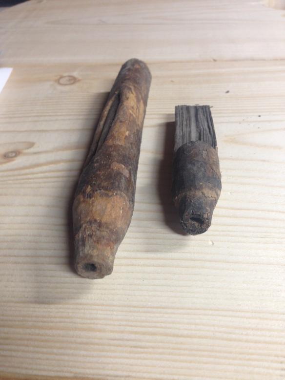 Antique maple sap taps green mountain timber frames