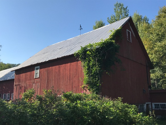 Gunstock barn home for sale green mountain timber frames