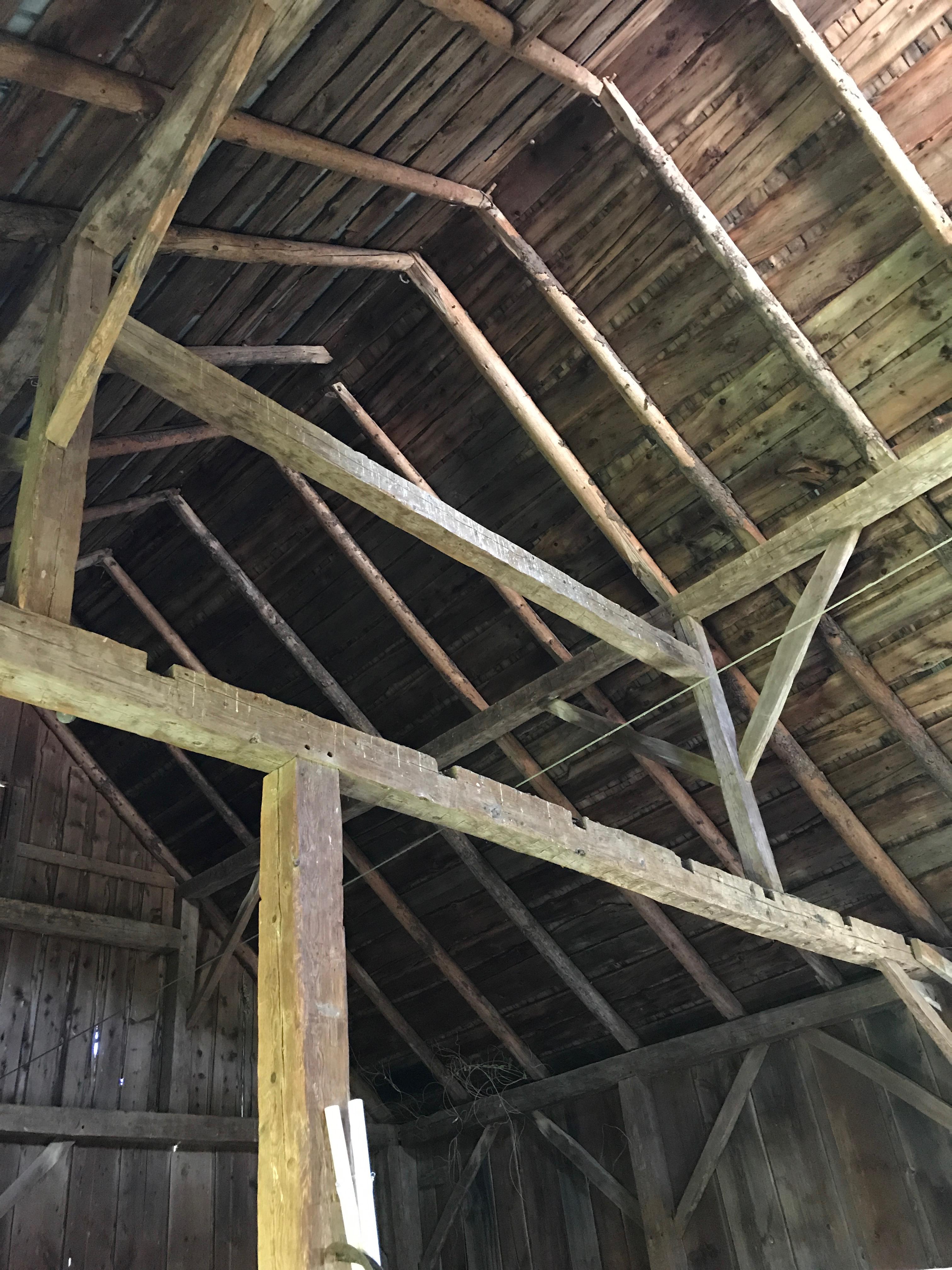 gunstock timber frame for sale green mountain timber frames