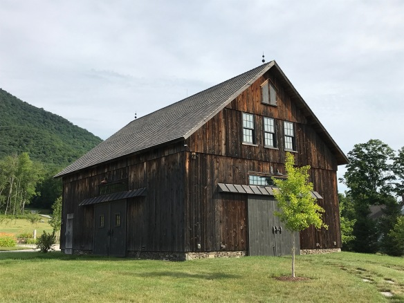 vintage barn restoration green mountain timber frames