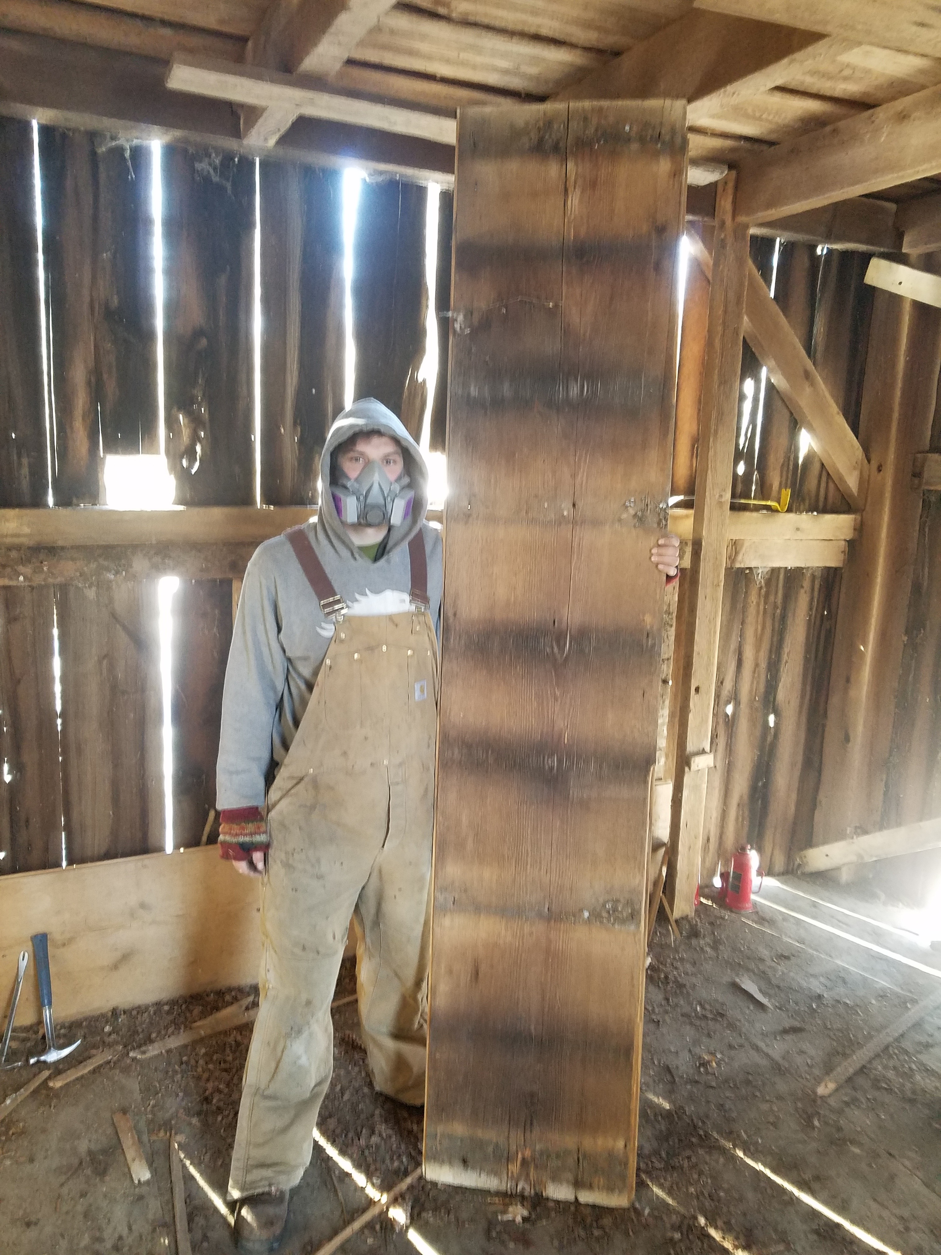 wide floor boards trapper cabin corn crib restoration barn for sale green mountain timber frames